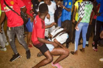 Anger as UDS SRC holds 'Sex Party' for fresh students