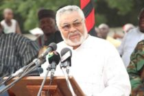 If I wanted the judges dead I would have done that in 1979, not 1982- Rawlings