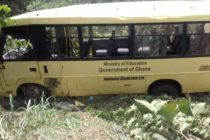 Teacher dead; students injured in Odumase accident