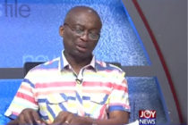 Tsikata tried accessing BNI records on judges' killing – Baako reveals