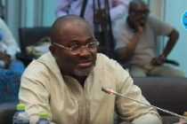 We used military personnel for 'Mafia' work to win 2016 election – Ken Agyapong