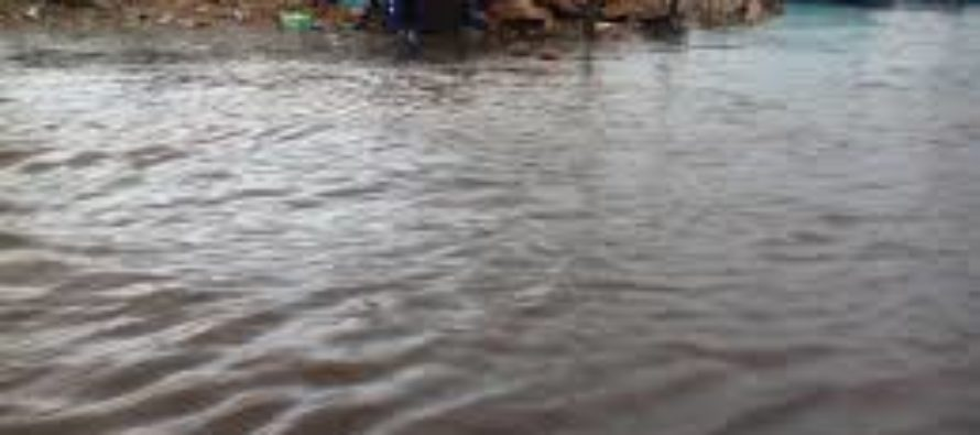 Rainfall pattern has changed in Ghana – EPA