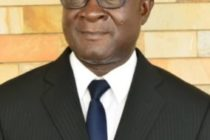Ghanaian Pharmacist leads team of Scientists to discover antibiotic