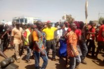 New Regions: Don't touch Chereponi; Dagbon youth march