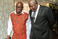 #2019Budget: Akufo-Addo gives Amidu's office GHS180m