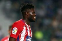 Partey is only Ghanaian among nominees for CAF Player of the Year award