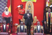 MANASSEH'S FOLDER: Why RTI is a test of Akufo-Addo's integrity and parliament's usefulness