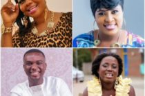 NGMA: Gifty Osei, Patience Nyarko, Joe Mettle others nominated