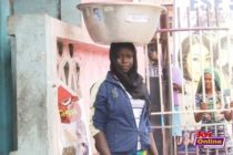Period Poverty: 17-year-old head porter forced to beg to buy pads during her periods