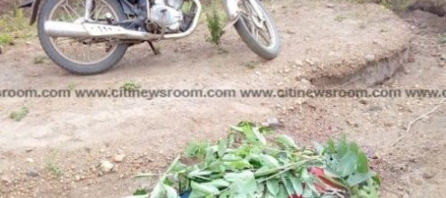 V/R: 26-year-old farmer killed in Gbagbatevi; police arrests suspect