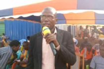 Nkwanta North DCE Appeals to Residents to Honour Tax Obligations