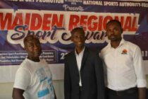 Maiden Volta Sports Awards Launched in Keta