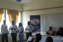 You Are Critical to Achieving Agenda 90-90-90, Heart-Heart Ambassadors Tell Health Workers