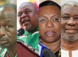 NDC to elect national executives on Saturday
