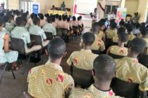 Students Sensitized on Ozone Depletion and its Effects