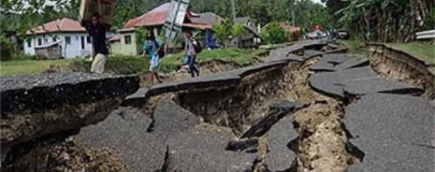 Accra: Prepare for massive earthquake after Sunday tremor – Expert