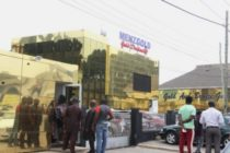 Menzgold customers arrested for invading company premises