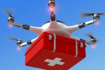 MP heads to court over drone deal