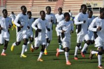 U-20 AFCON: Black Satellites in tough group
