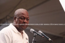 Wontumi to challenge Mahama's '3rd term' in office as President at Supreme Court