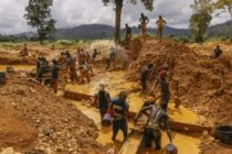 Ban on small-scale mining lifted
