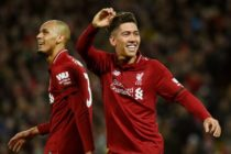 Firmino hits hat-trick as Liverpool rout shambolic Arsenal
