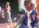 "Shatta Wale showing buttocks on stage is ""disgusting"" – Stonebwoy"