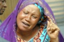 'Fake First Lady' arrested in Nigeria