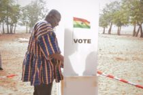 WABONS: Vice President Bawumia votes in North East Region