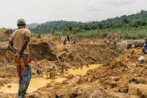 Gov't introduces integration project ahead of lifting of ban on small-scale mining