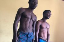 2 persons arrested after attack on pastor, church members