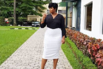 Nigeria is ready for a female president – Omotola