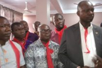 Labour Commission orders CETAG to call off strike