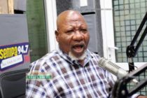 You can't set a trap for yourself; politicians won't approve RTI Bill – Allotey Jacobs