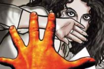 Man bags three years in prison for raping seven-year-old girl