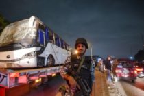 Egypt police 'kill 40 militants' after bus attack