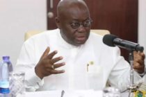 Public sector pension issues to be resolved Feb. — Akufo-Addo