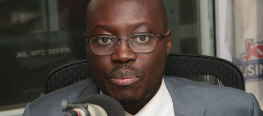 Gov't extorting money from 'long-suffering contractors' – Minority