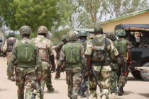 Togolese soldiers attacked at Jasikan during operation to arrest dissident