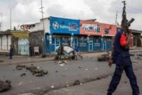 DR Congo: Nearly 900 killed in ethnic clashes