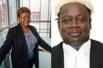 I'll stop GBA President from raping other women – Kuukuwa Andam