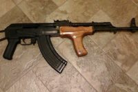 Over 70 AK47 assault rifles illegally stashed at Alavanyo – Police