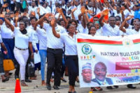 Our superiors slapping, beating us – Customs NaBCo recruits
