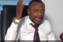 I don't owe anyone an apology – Owusu Bempah finally speaks