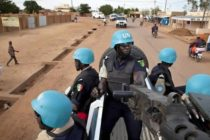 8 killed in attack on UN peacekeepers in Mali