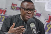 NDC pulls out of Ayawaso West Wuogon by-election
