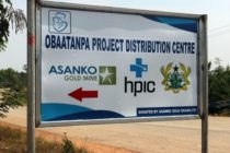 A/R: Asanko Gold strikes deal to provide free medical supplies to mothers, babies
