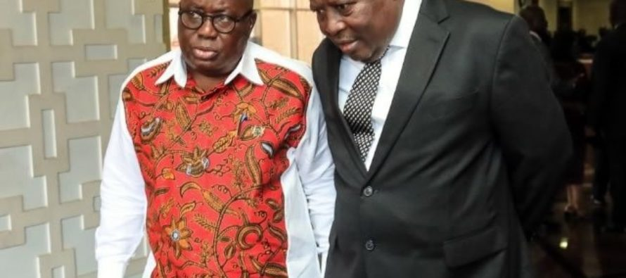 'What's holding up Amidu?' – Rawlings wonders