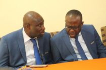 'Autocratic' Nyantakyi was not my friend – George Afriyie
