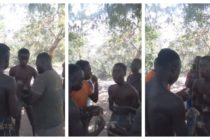 [Video] 3 SHS students forced to eat raw stolen chicken; teacher, 3 others arrested